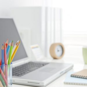 5 Ways to Declutter Your Workspace