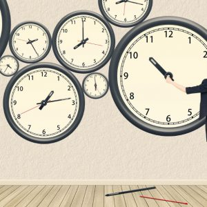 The Link Between Time Management and Motivation