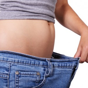 How to lose weight in menopause
