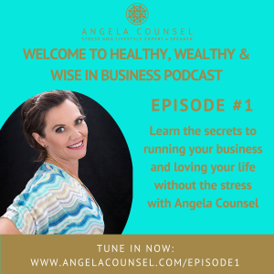 Episode 1 - Angela Counsel