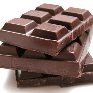 Chocolate can help to reduce stress
