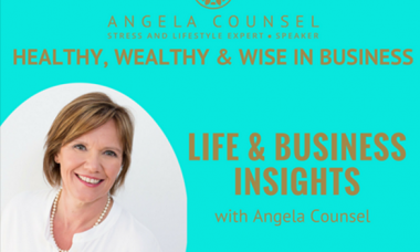 HWWB #26 – Angela Counsel – Doing things Differently