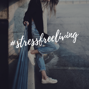 Stress Free Living Tip – Don't miss the Moments