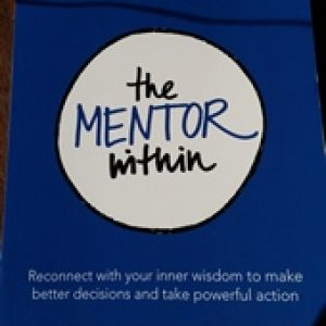 The Mentor Within – Book Review