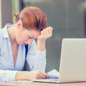 Are you at risk of burnout?