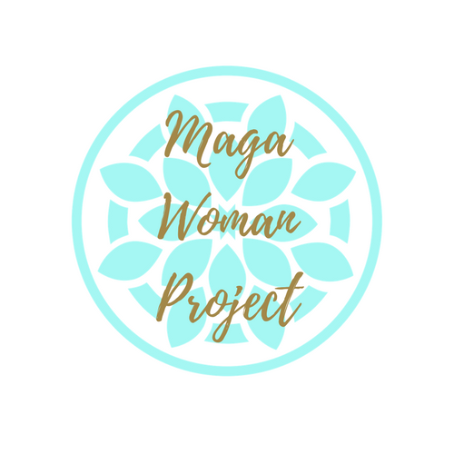 Maga Woman Project